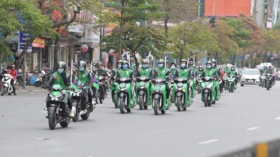 Gojek Việt Nam cán mốc 200.000 tài xế
