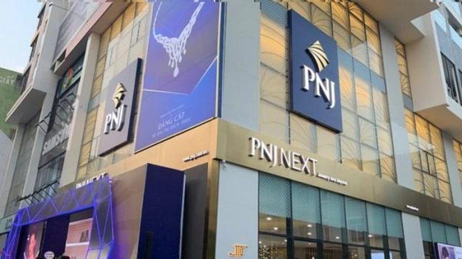 PNJ báo lãi sau thuế quý I tăng hơn 25%, đạt 512 tỷ đồng