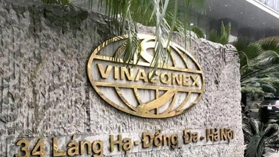 Vinaconex muốn huy động 2.000 tỷ đồng trái phiếu, chia cổ phiếu thưởng 9%
