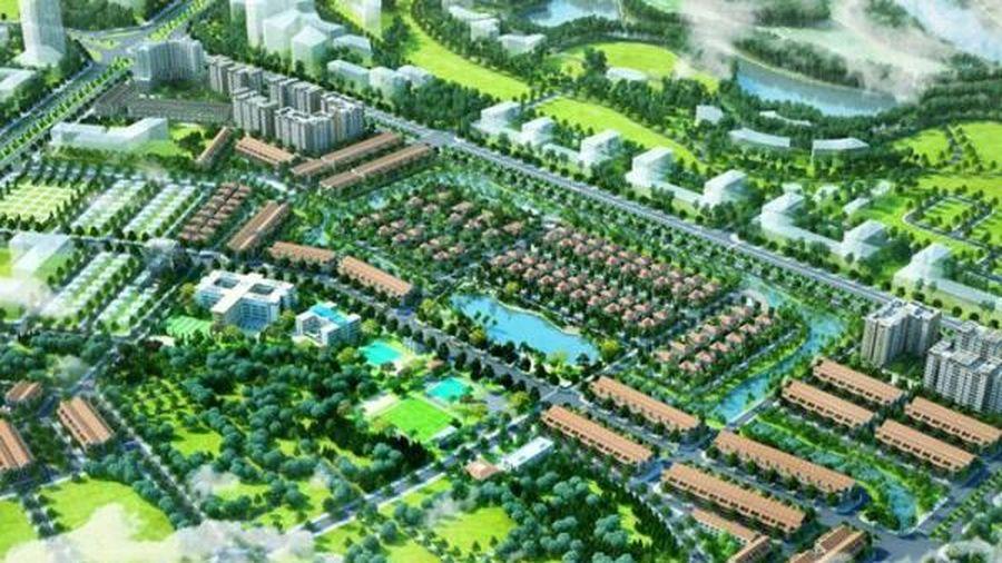 Phú Thái Holdings muốn tài trợ lập quy hoạch 2 khu đô thị mới tại thành phố Thanh Hóa