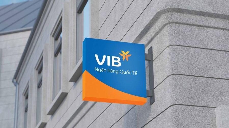 Kinh doanh quý I/2021 của VIB tăng trưởng 68%, ROE đạt kỷ lục 31%