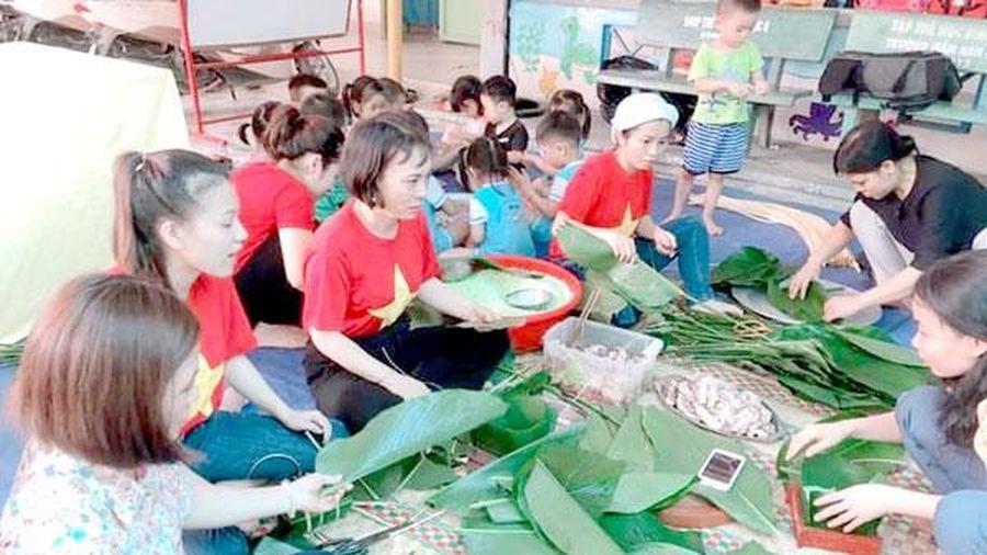 Nghĩ về đạo hiếu của người Việt từ truyền thuyết Chử Đồng Tử