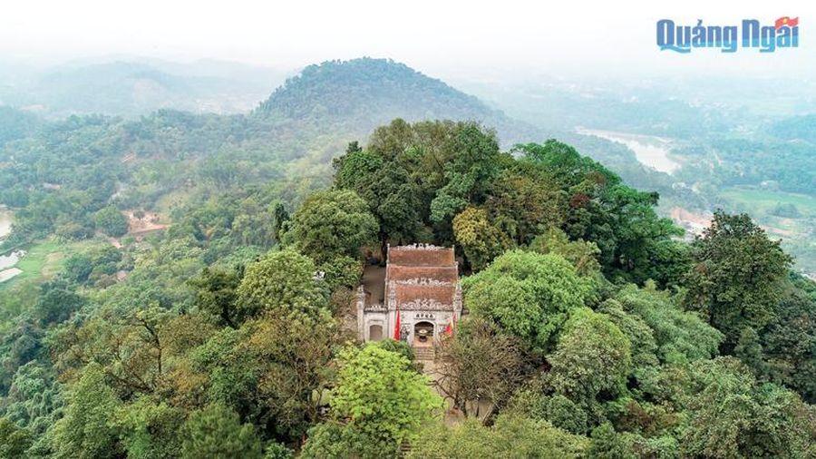 Giỗ Tổ Hùng Vương - Lễ hội Đền Hùng: Lắng đọng và lan tỏa