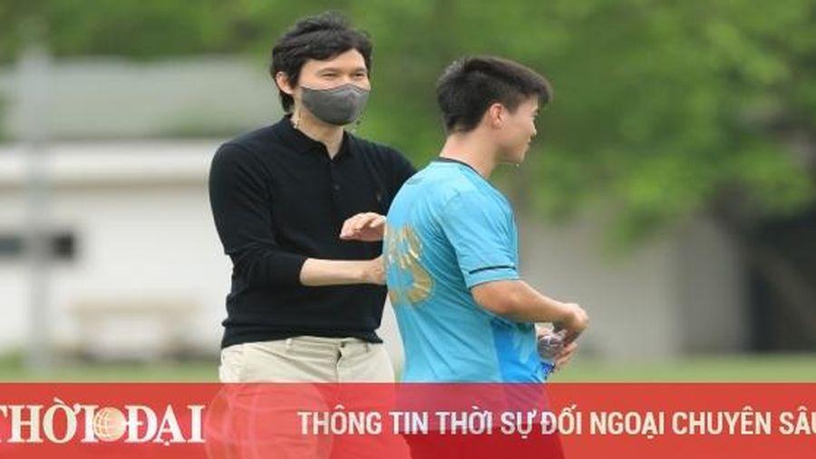 Bổ nhiệm HLV người Hàn Quốc, Hà Nội quyết cạnh tranh ngôi vô địch với HAGL
