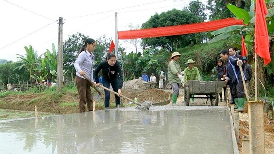 Yên Bái: Khó khăn trong việc giải ngân 3 tháng đầu năm