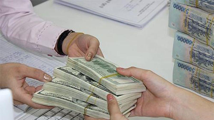 Giảm áp lực cho tỷ giá khi Mỹ đưa Việt Nam ra khỏi danh sách thao túng tiền tệ