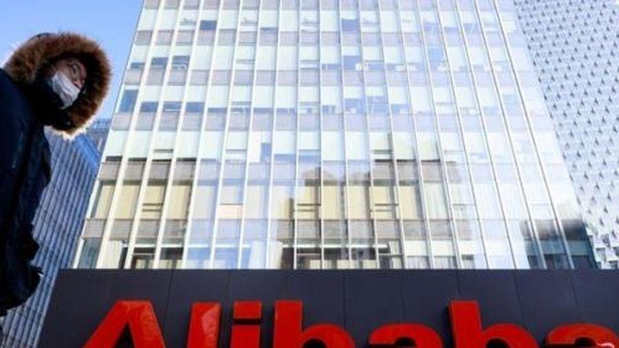 Trung Quốc đang điều tra một liên doanh giữa Tập đoàn Alibaba