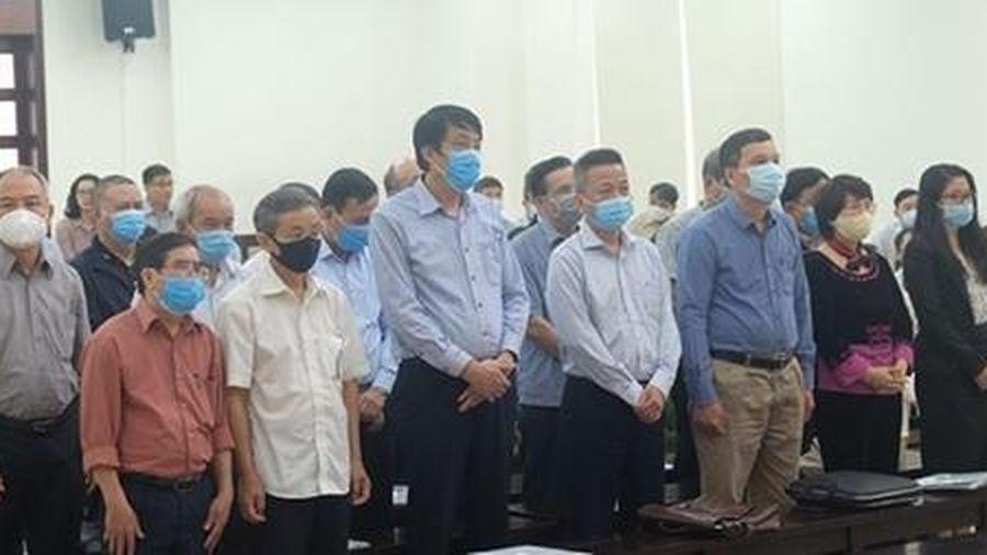 Cựu Tổng Giám đốc TISCO bị tuyên phạt 9 năm 6 tháng tù