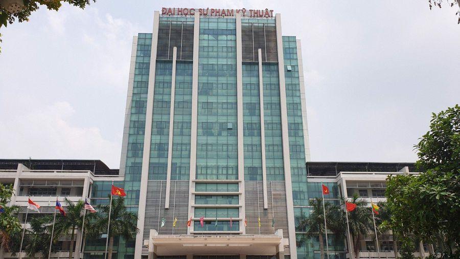 Đề nghị công nhận PGS Nguyễn Trường Thịnh làm Hiệu trưởng ĐHSP Kỹ thuật TP.HCM