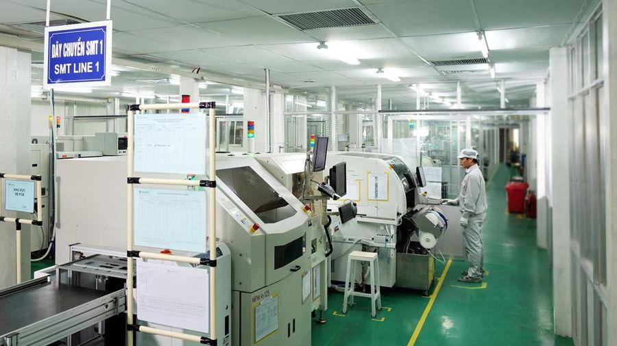 Công ty cổ phần Bóng đèn phích nước Rạng Đông: Quý I-2021, nộp ngân sách tăng hơn 78%