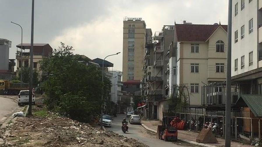 Phản hồi bài báo: 'Bãi rác lớn trên phố mới – Chính quyền cơ sở ở đâu?'