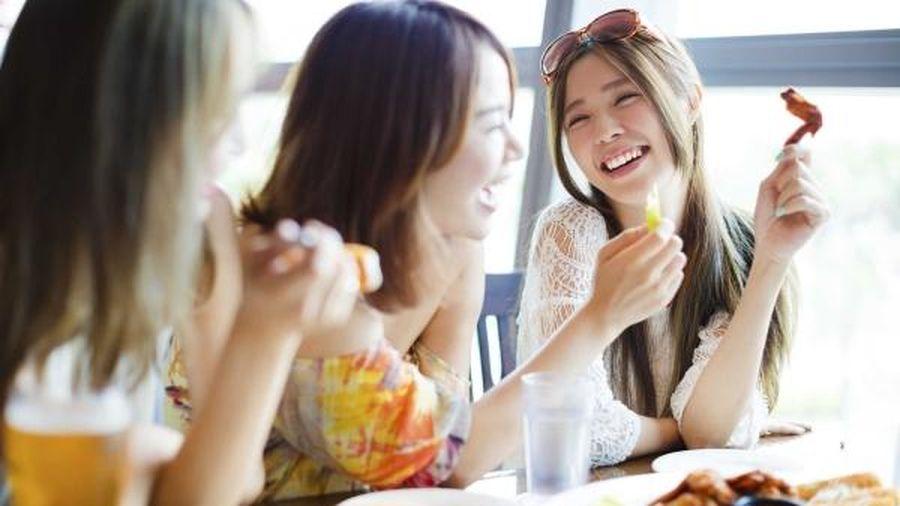 Lời khuyên về ăn uống và lối sống để phòng ngừa ung thư