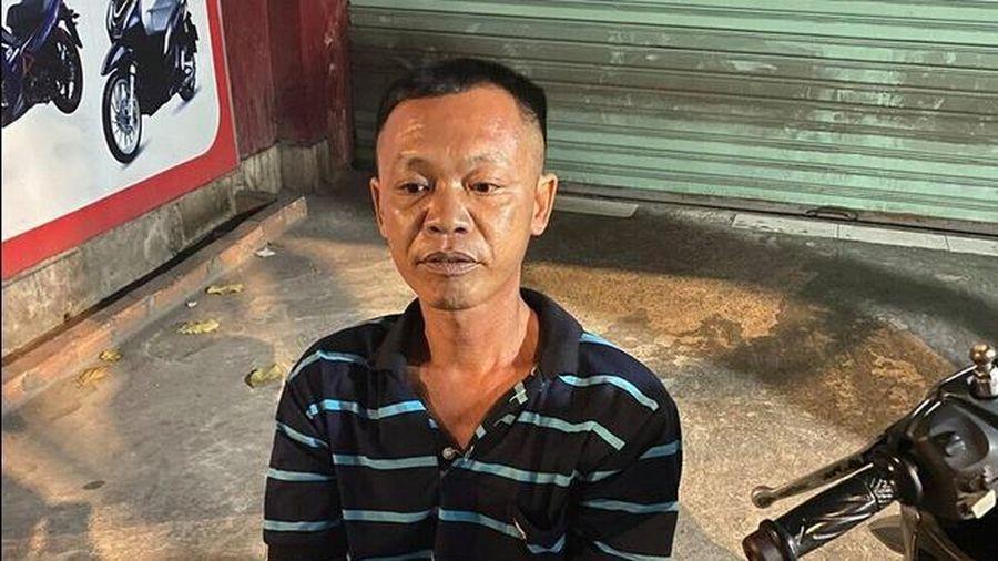 Rợn người: Bé gái 2 tuổi bị gã đàn ông 38 hiếp dâm