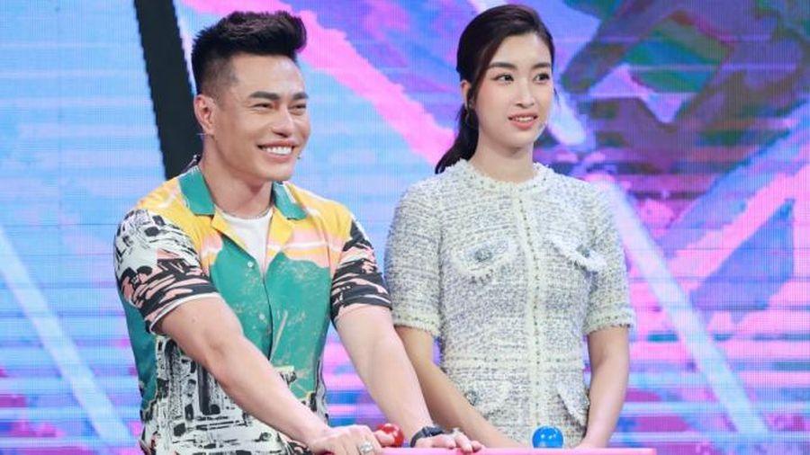 Hoa hậu Đỗ Mỹ Linh và Lê Dương Bảo Lâm 'chốt sổ' show từ thiện