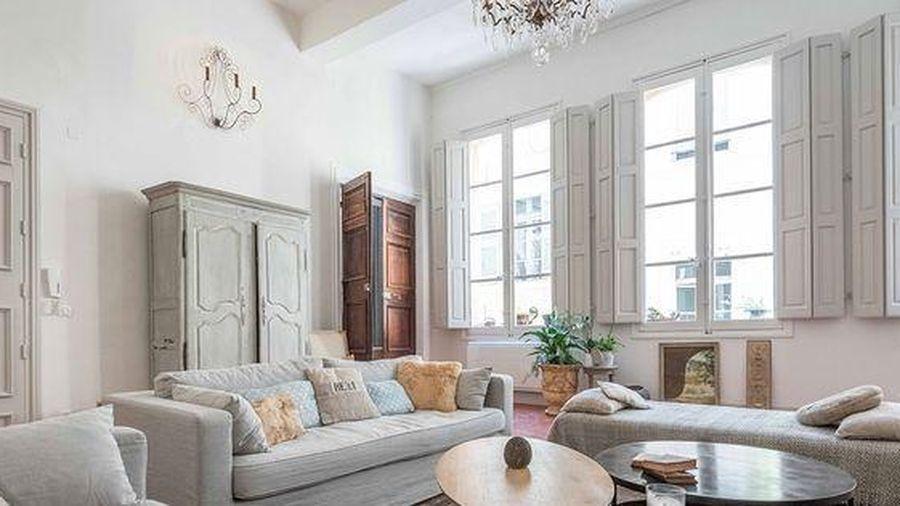 Home décor: Bí quyết một cô gái Pháp trang trí căn hộ khiến không gian trông sang hẳn