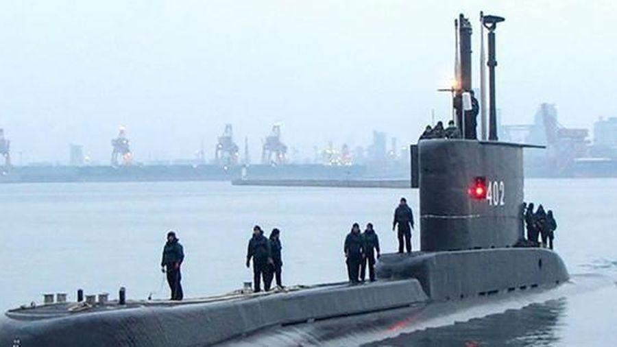 Từ việc KRI Nanggala-402 mất tích, nhìn lại những tai nạn tàu ngầm đáng sợ trên thế giới