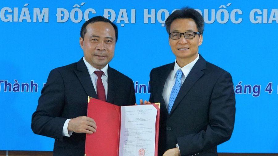 ĐH Quốc gia TP.HCM kiến nghị Chính phủ cho thành lập thêm 2 trường