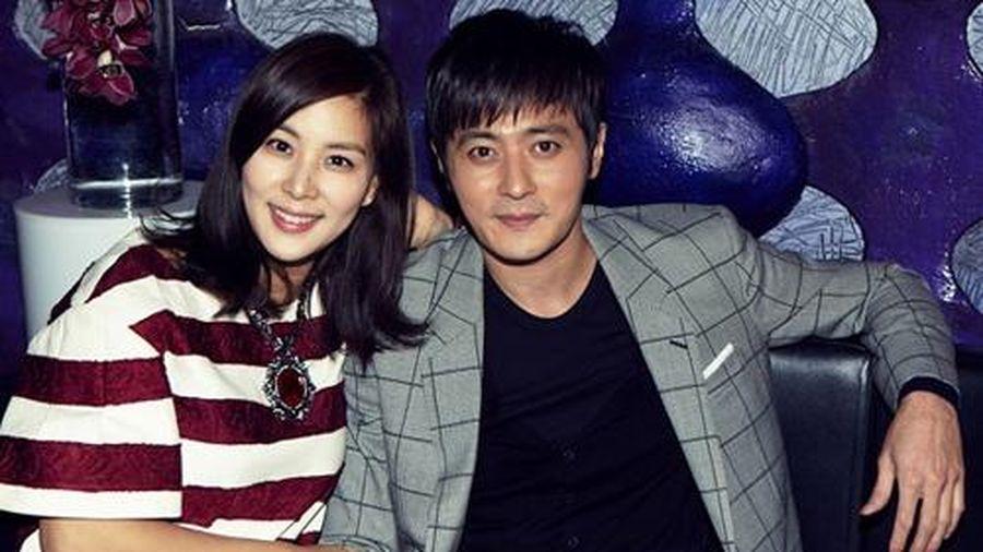 Bên trong căn penthouse của vợ chồng Jang Dong Gun
