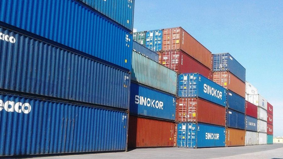 Lý do Hòa Phát quyết làm container
