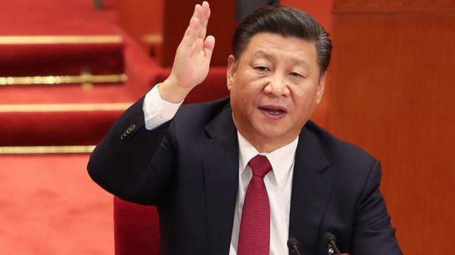 Trung Quốc cam kết cắt giảm lượng tiêu thụ than