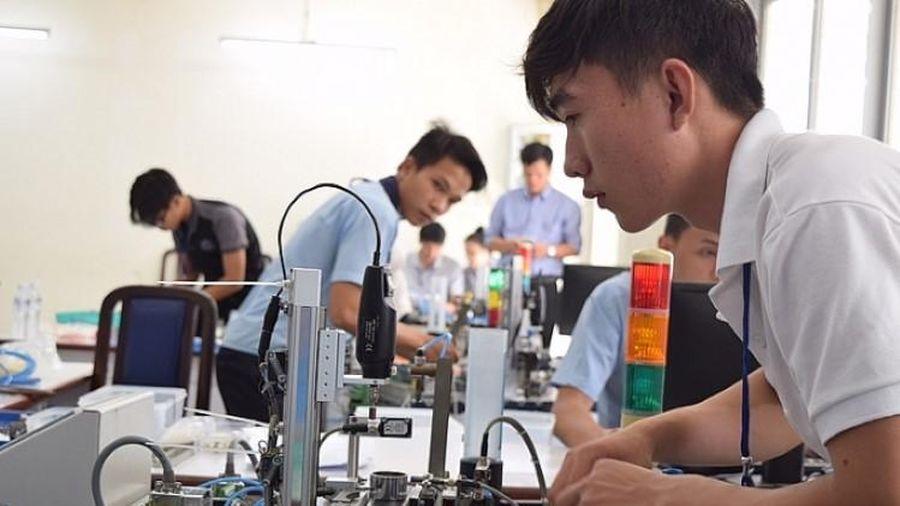 Việt Nam trong Hội đồng giáo dục nghề nghiệp ASEAN: Ưu tiên số 1 là phát triển lực lượng lao động