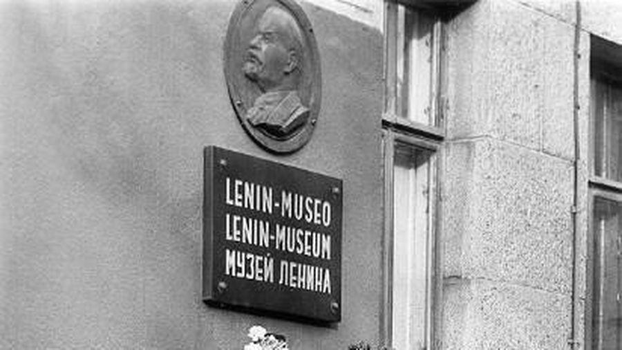 Bảo tàng Lenin duy nhất còn hoạt động trên thế giới ở nước nào?