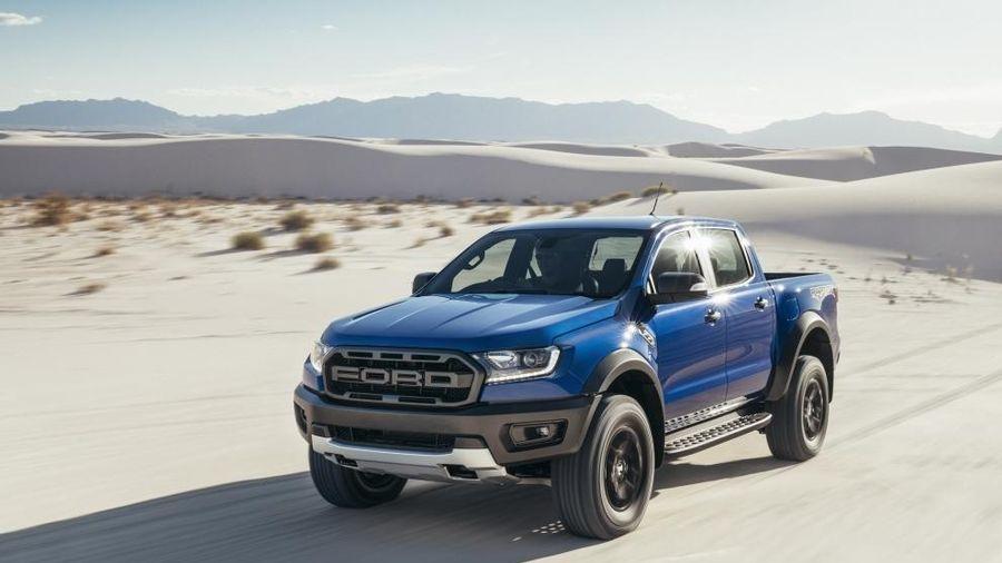 Điều gì đã giúp Ford Ranger là một chiếc xe 'mạnh mẽ đậm chất Ford'