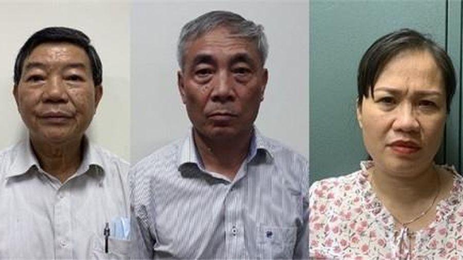 Đề nghị truy tố nguyên Giám đốc Bệnh viện Bạch Mai