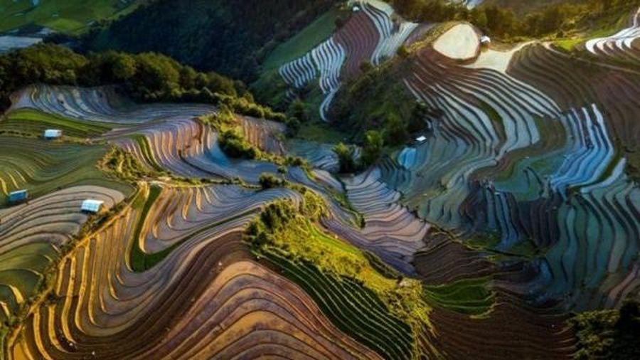 Mù Cang Chải: Phong phú các hoạt động du lịch mùa nước đổ năm 2021