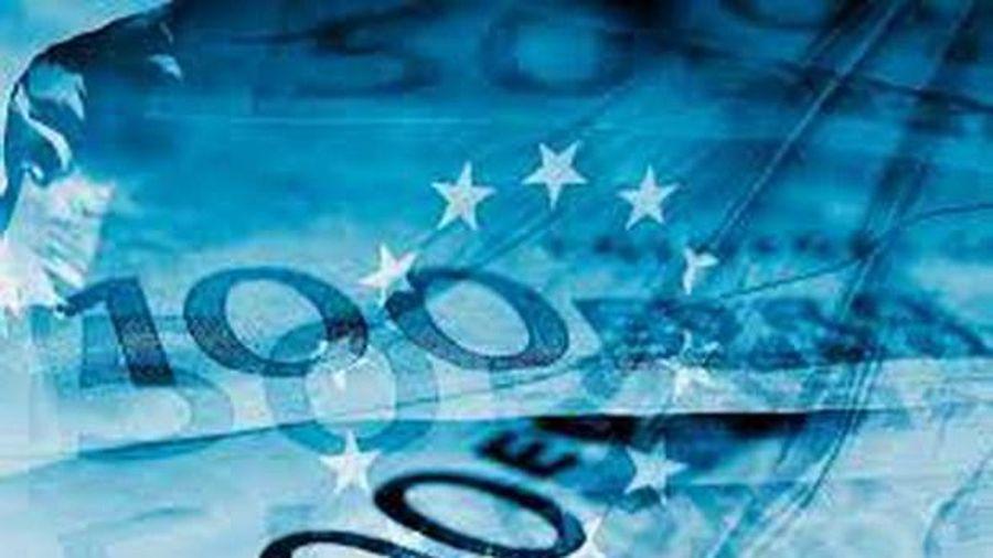 Ngân hàng Trung ương châu Âu duy trì lãi suất thấp kỷ lục