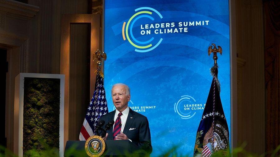 Mỹ khẳng định vai trò dẫn đầu nỗ lực bảo vệ 'Hành tinh Xanh'