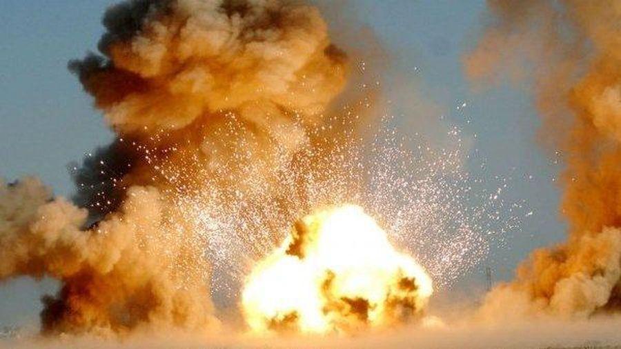 Tấn công chưa từng có, Nga diệt IS 1 ngày hơn Mỹ oanh tạc nửa năm ở Syria