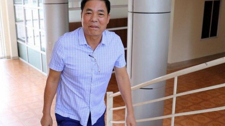 Người phát hiện ra tài năng Văn Lâm rời ghế quyền lực bóng đá Hải Phòng