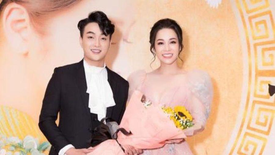 Rộ tin Nhật Kim Anh sắp tái hôn với TiTi, chính chủ lập tức lên tiếng
