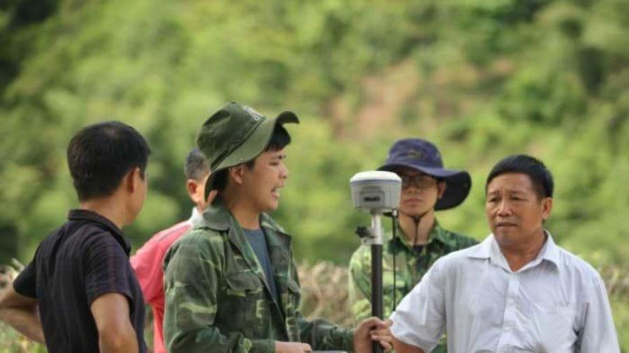USAID công bố dự án Quản lý Rừng bền vững và dự án Bảo tồn Đa dạng Sinh học