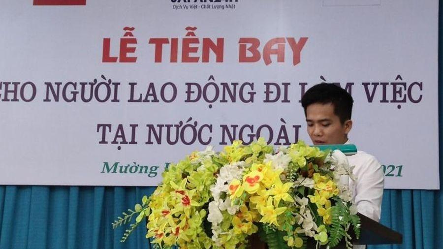 Giúp người dân Mường Lát (Thanh Hóa) tìm cơ hội việc làm