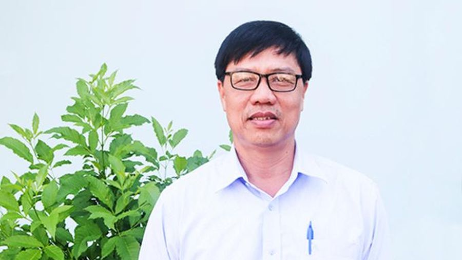 Chọn nông dân xuất sắc làm giảng viên IPM
