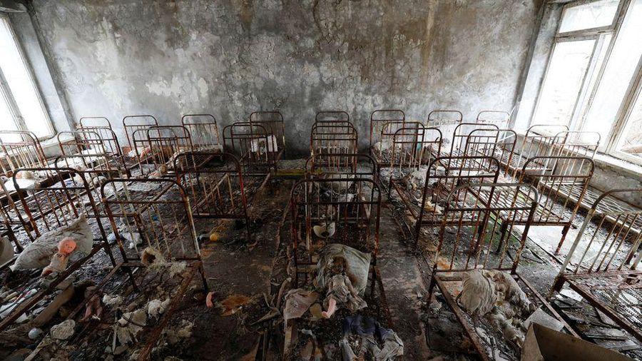Ukraine muốn đưa Chernobyl vào danh sách di sản thế giới