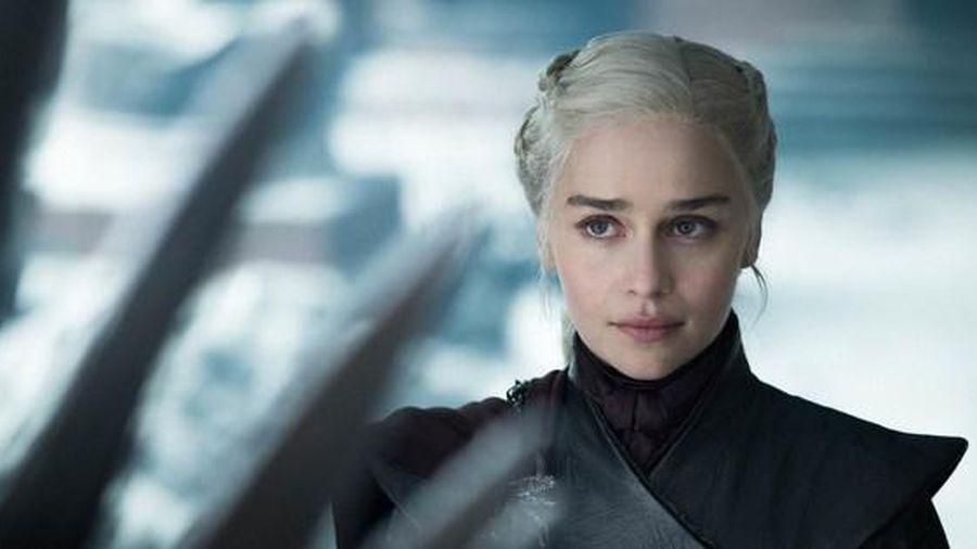 'Mẹ rồng' Emilia Clarke chính thức gia nhập Vũ trụ Điện ảnh Marvel, vào vai gì đây?