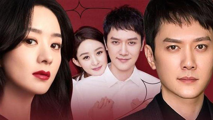 Tình sử vợ chồng Phong - Dĩnh: Kết hôn bất ngờ, ly hôn chóng mặt, 'mãi mãi là 3 năm'