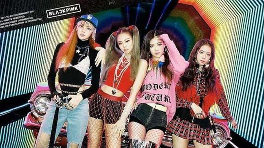 'As If It's Your Last' đưa BLACKPINK trở thành nhóm nhạc K-Pop có nhiều MV tỉ view nhất