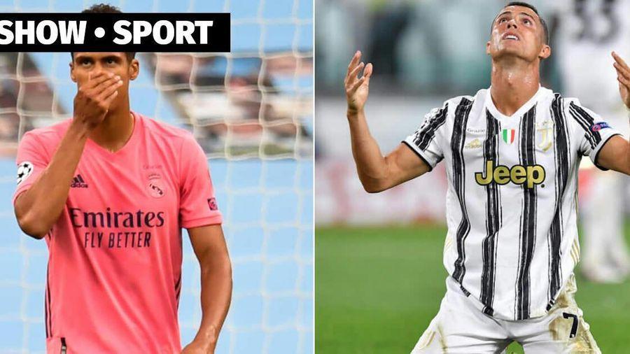 'Đầu têu' Super League, Real Madrid và Juventus nguy cơ bị cấm dự Champions League
