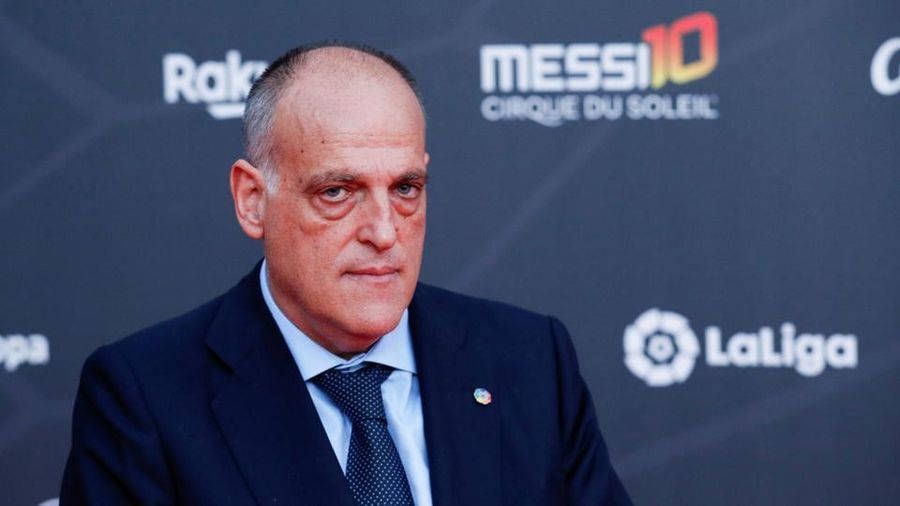 Super League 'chết yểu', Chủ tịch La Liga nói gì?