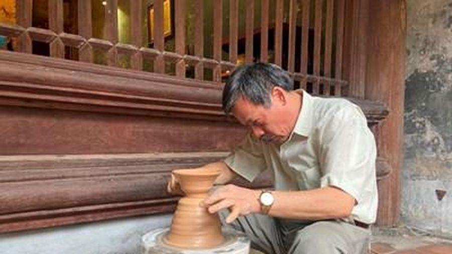 'Chuyện của Gốm' tại Phố cổ Hà Nội