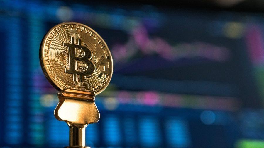 Giá giảm sâu, Bitcoin mất mốc 50.000 USD