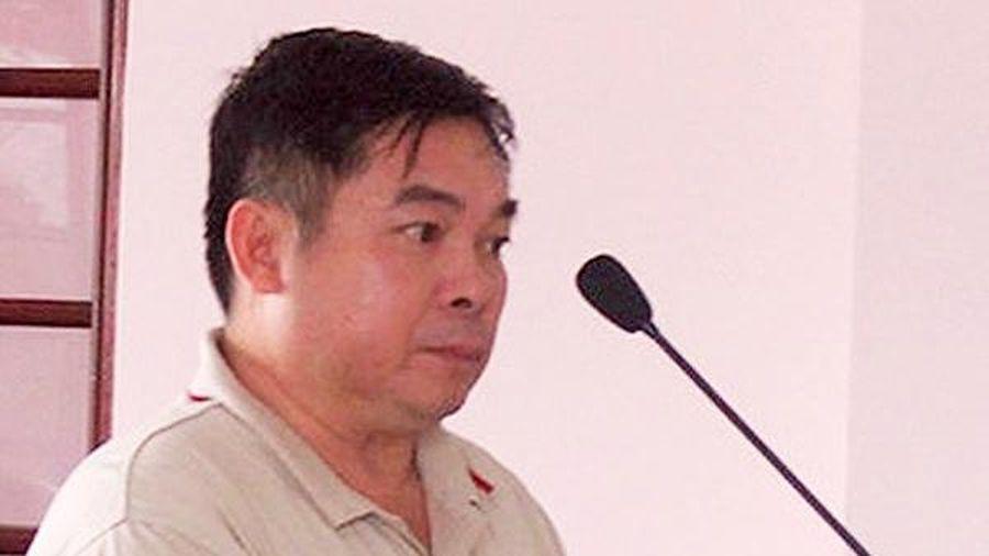 Cựu giám đốc Quỹ tín dụng Hậu Giang lĩnh 17 năm tù