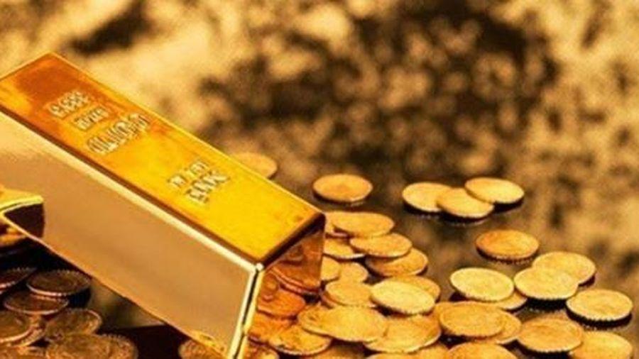 Dự báo giá vàng hôm nay 23/4 tăng hay giảm?