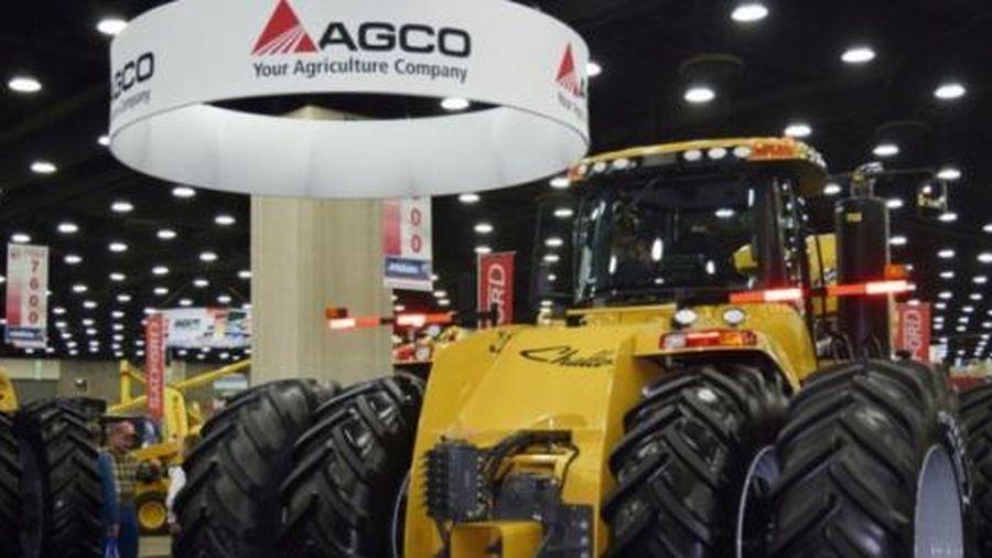 Hoa Kỳ: Các công ty chuyên sản xuất máy nông nghiệp 'khát' linh kiện