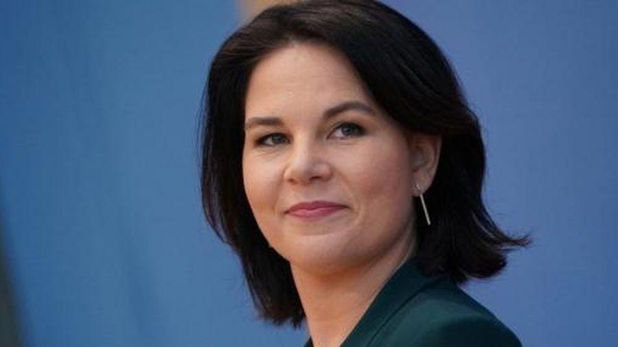 Nữ ứng cử viên đảng Xanh được ủng hộ kế nhiệm bà Merkel