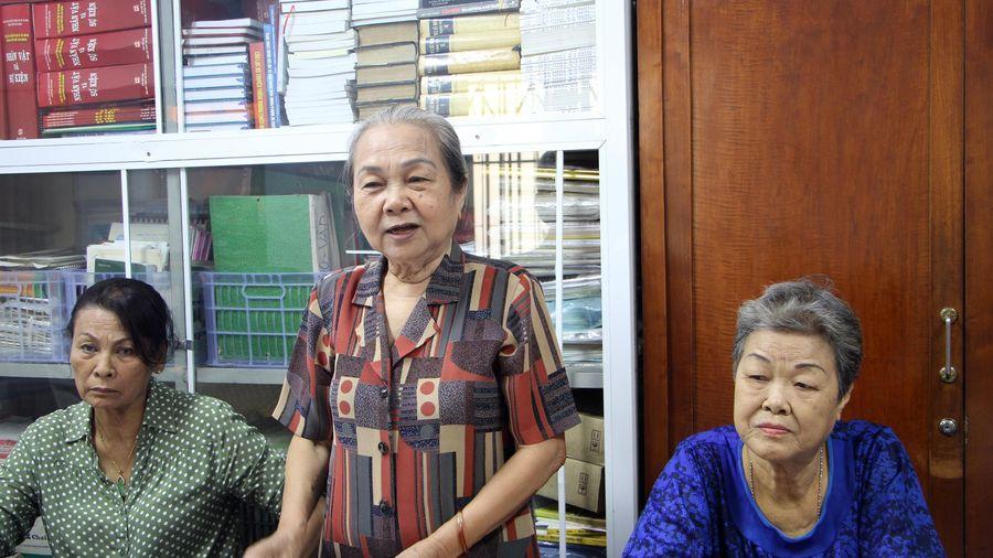 Viết tiếp bài Trại tạm giam Chí Hòa chưa được xếp hạng di tích thật sự là thiếu sót : Những người trong cuộc lên tiếng